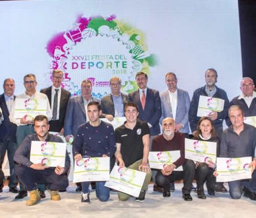 Gala del Deporte 2018 - 06