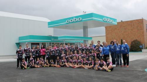 2018-04-25 Visita a Grupo Cobo