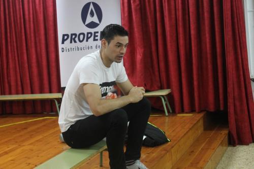 2018-05-25 Ángel Fernández