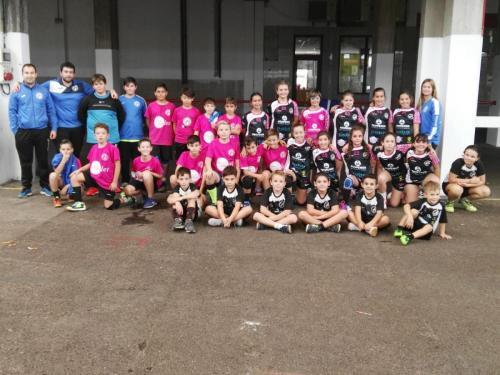 2018-10-14 Torneo Torrelavega
