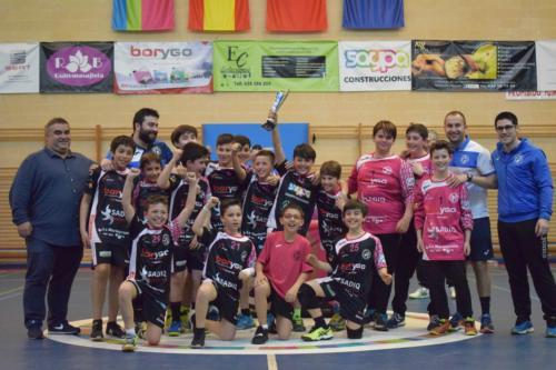 2019-04-20 Torneo Alevín