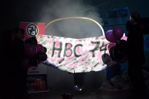 HBC74 Presentacion Temporada y 3 Aniversario 191213 - 02 (Del Club)