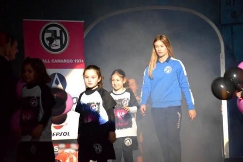 HBC74 Presentacion Temporada y 3 Aniversario 191213 - 03 (Del Club)