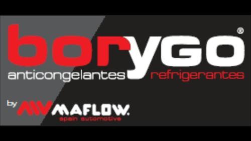 Maflow-Borygo 1