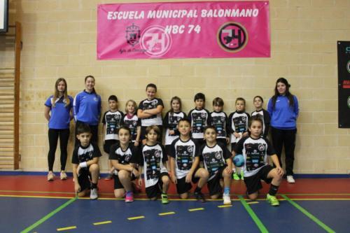 Benj.Mixto_HBC74_Handballers